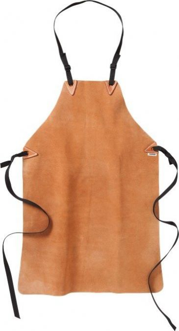 Fristads Leather Apron 9330 LTHR (Brown)